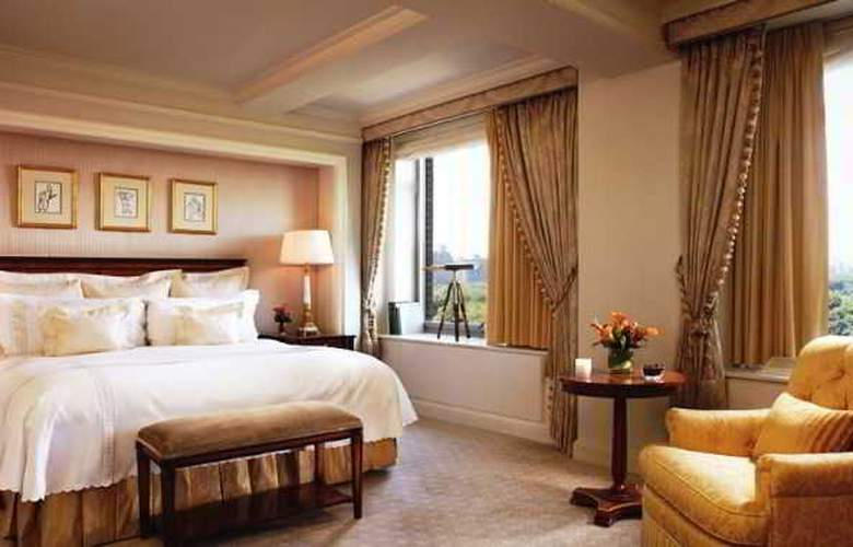 The Ritz Carlton New York - Central Park - Room - 1