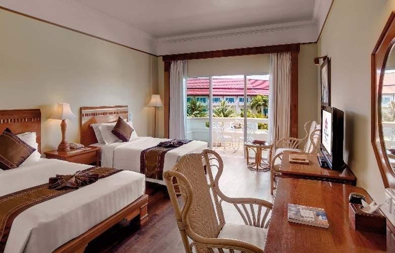 Sokha Beach Sihanouk Ville - Room - 3