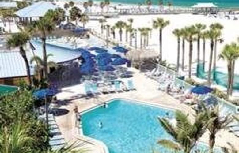 Hilton Clearwater Beach - Pool - 3