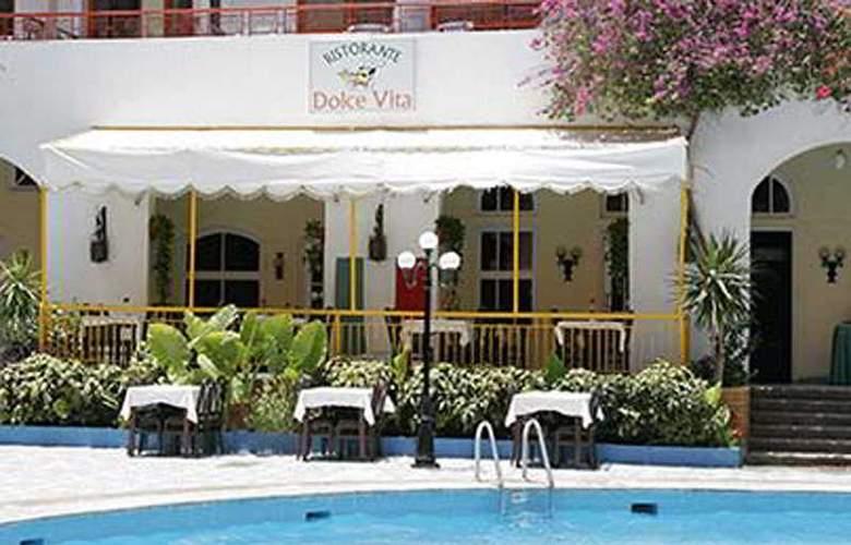 Triton Empire Hotel - Restaurant - 4