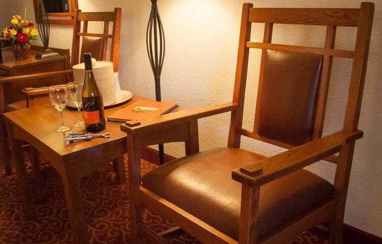 Best Western Sonoma Valley Inn & Krug Event Center - Hotel - 18