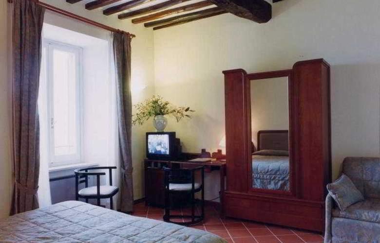 Palazzo Bocci - Room - 4