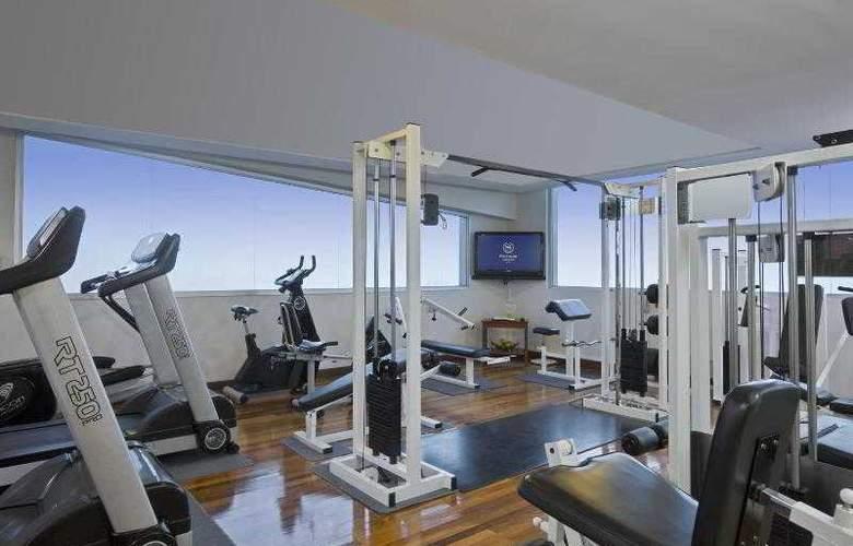 Sheraton Asuncion Hotel - Sport - 25