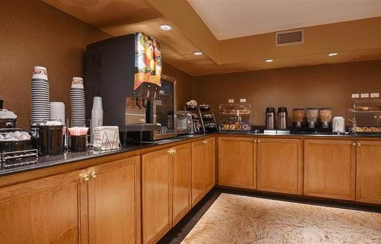 Best Western Southside Hotel & Suites - Restaurant - 72