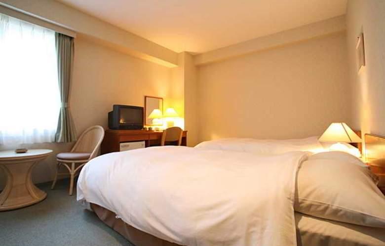 Hashidate Bay Hotel - Hotel - 6