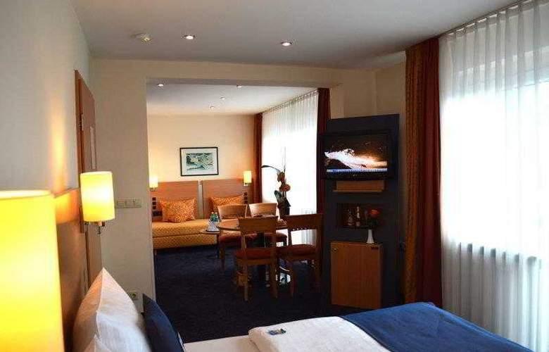 Best Western Plaza - Hotel - 11