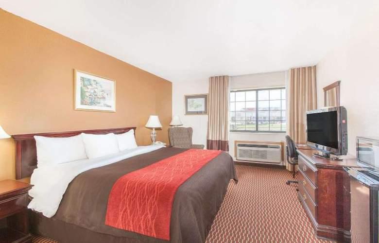 Baymont by Wyndham Oklahoma City Edmond - Room - 2