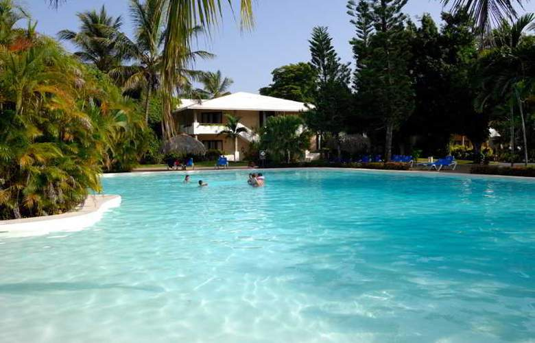 Bavaro Princess - Pool - 24