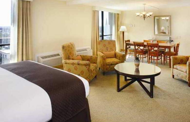 Doubletree Hotel Tallahassee - Hotel - 4