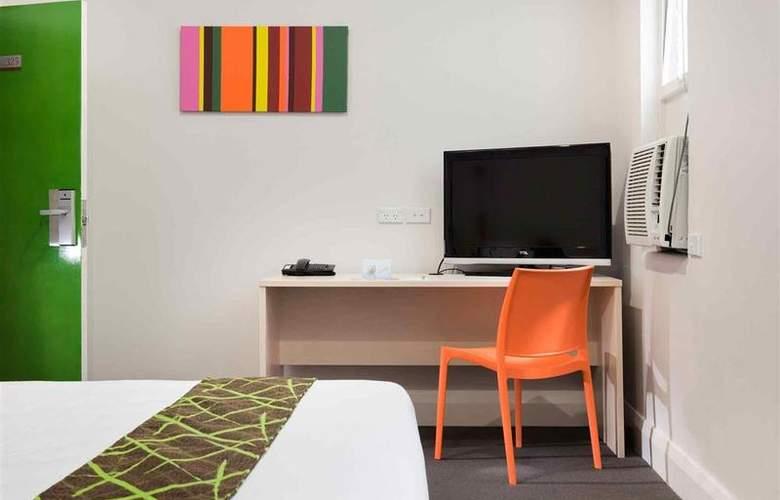 Ibis Styles Kingsgate - Room - 32
