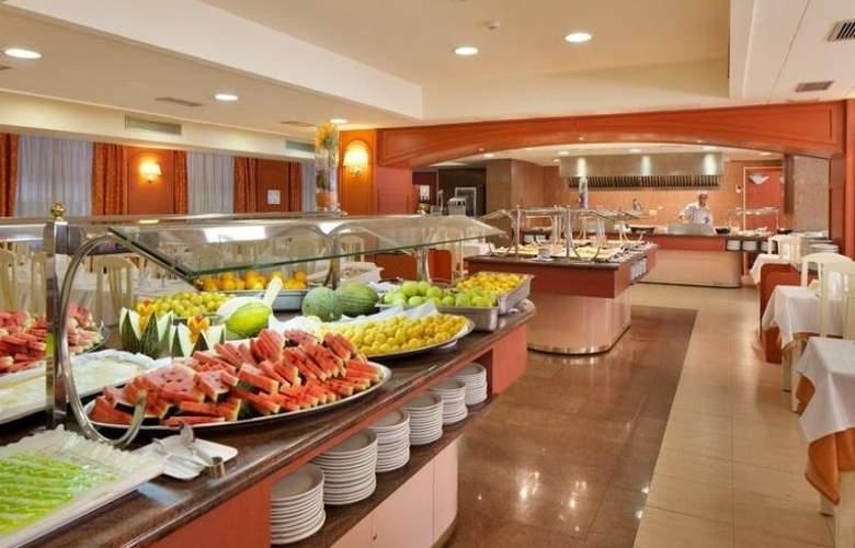 H TOP Calella Palace - Restaurant - 27