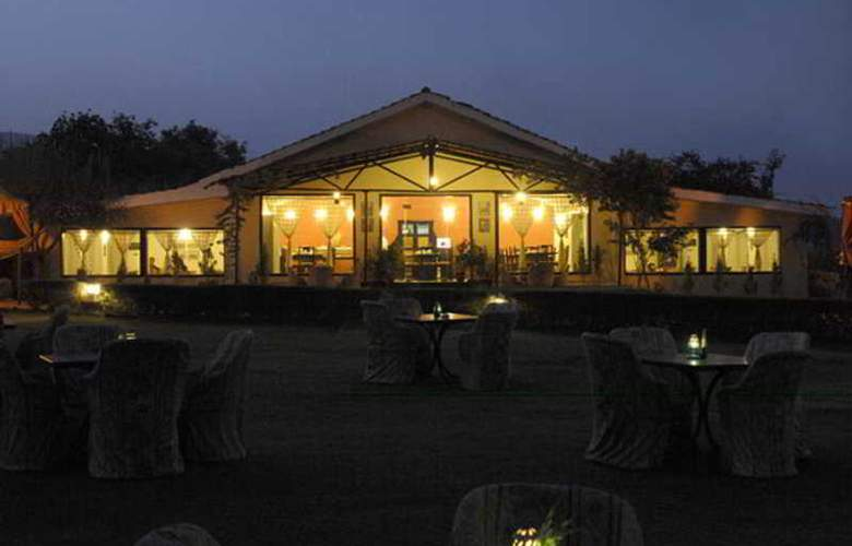 Pushkar Resorts - Restaurant - 5