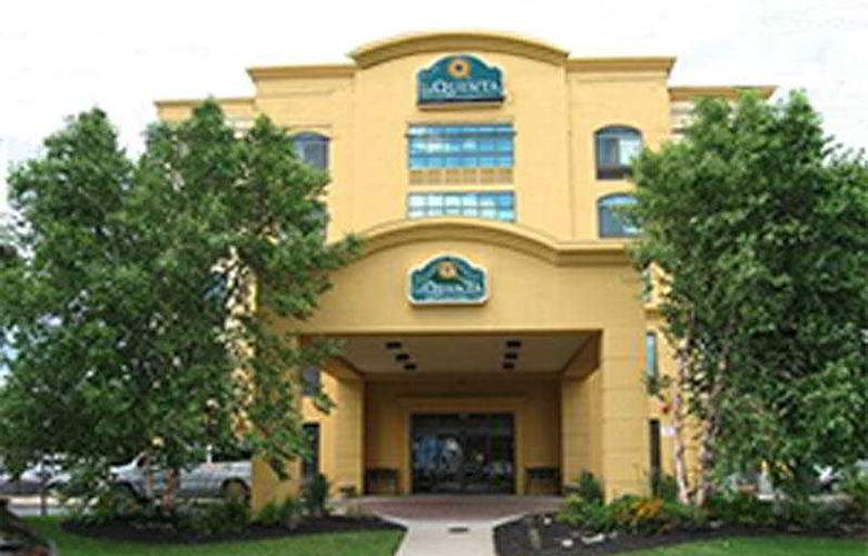 La Quinta Inn & Suites Garden City - General - 1