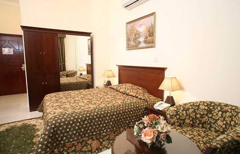 Deira Town - Room - 2