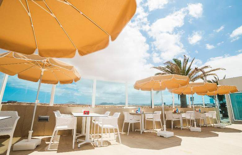Tao Caleta Mar Hotel Boutique - Bar - 21