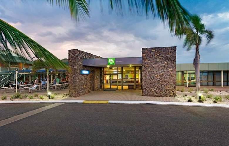 ibis Styles Port Hedland - Hotel - 38