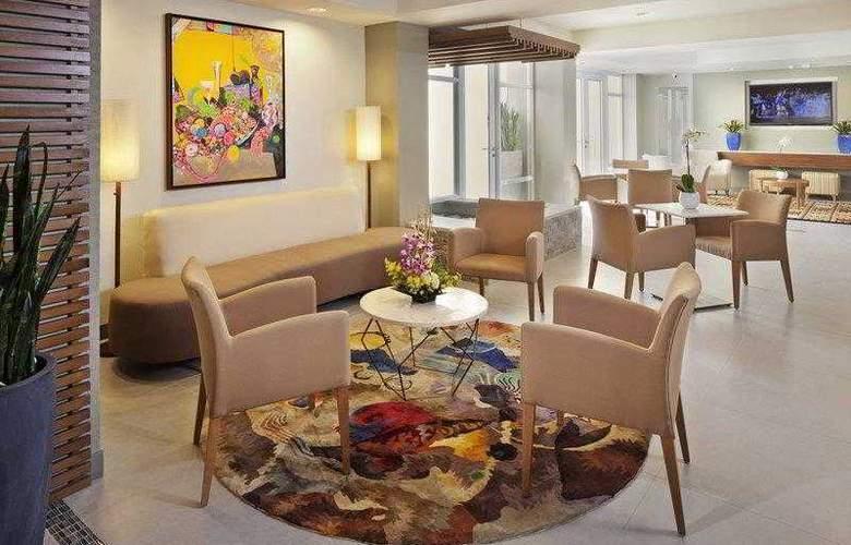 Best Western  Plus Condado Palm Inn & Suites - Hotel - 0