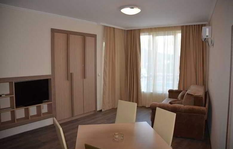 Villa Orange - Room - 10