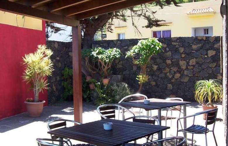Villa El Mocanal - Bar - 9