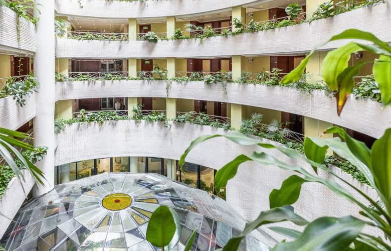 Marina d'Or Hotel 5 Estrellas - General - 20