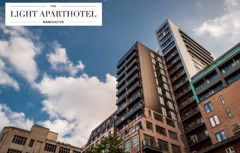 The Light Aparthotel - Hotel - 1