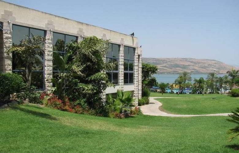 Kibbutz Maagan - Hotel - 0