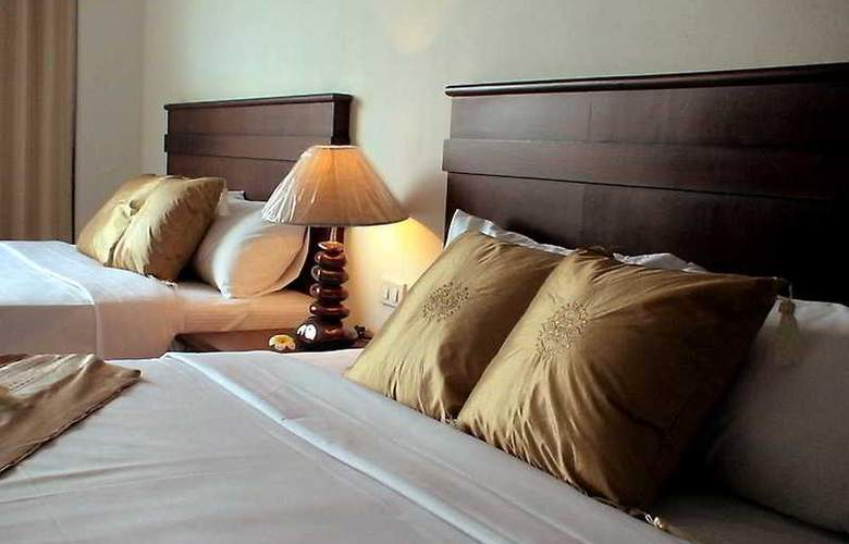 Crown Pattaya Beach - Room - 6