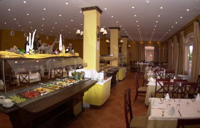 Dunas de Doñana Golf Resort - Restaurant - 30