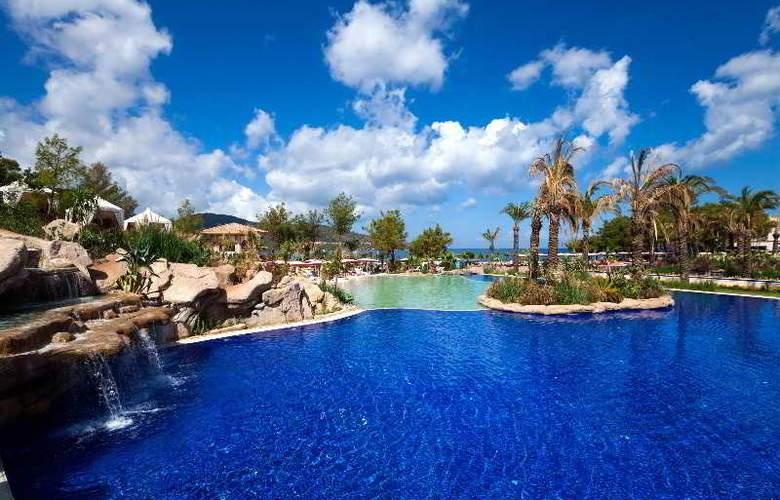 Vogue Hotel Bodrum - Pool - 24