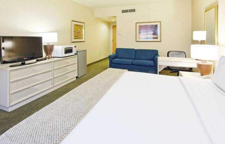 Holiday Inn Express Torreon - Room - 18