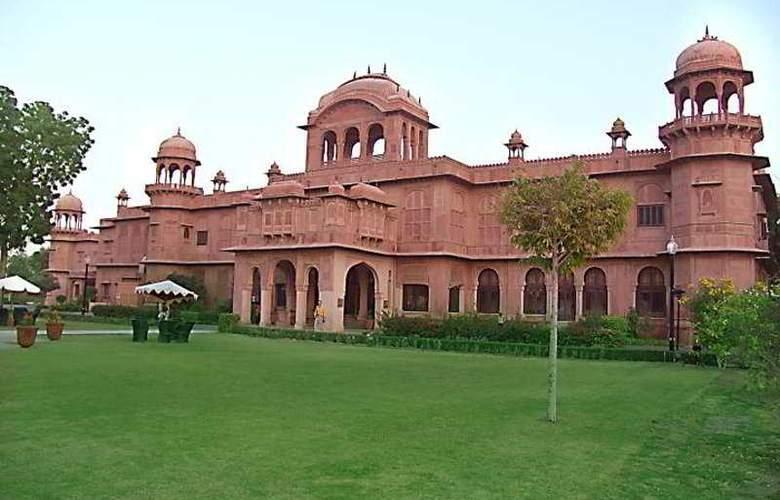 Lalgarh Palace - Hotel - 0