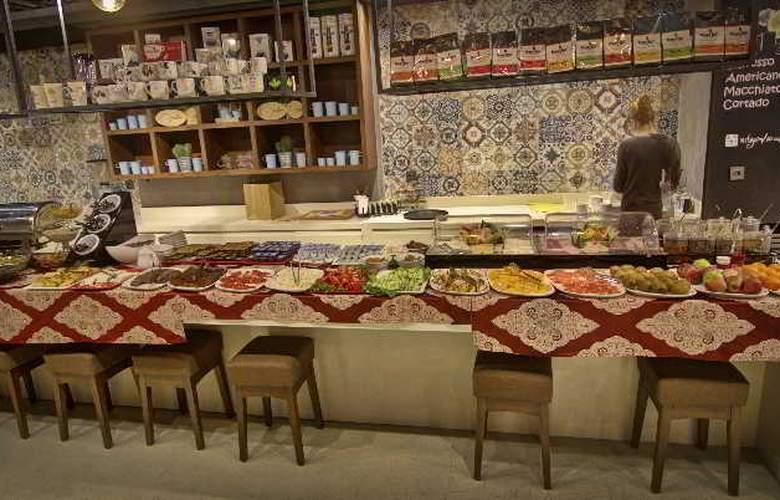 Suiteness Taksim - Restaurant - 21