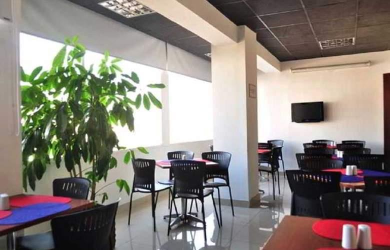 Innova Centro Internacional - Restaurant - 9