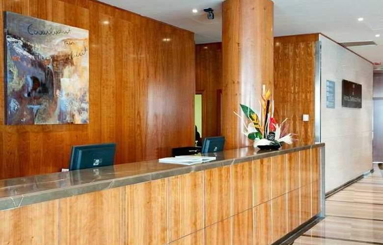 Tarraco Park - Hotel - 0