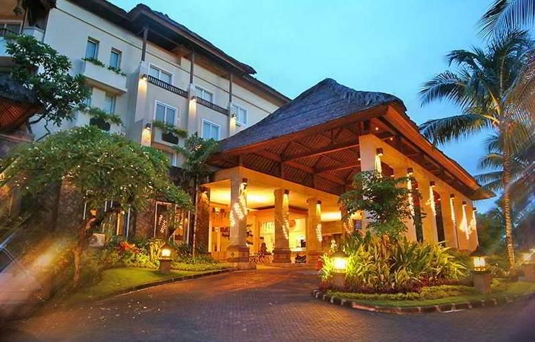 Kuta Paradiso Bali - Hotel - 0