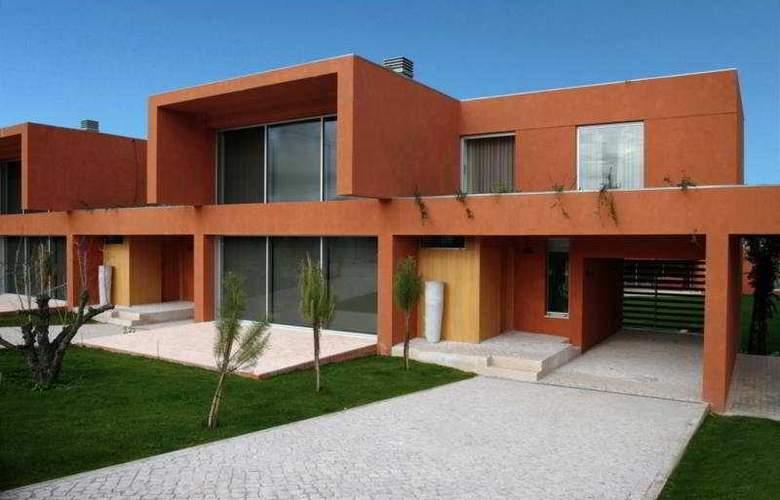 Bom Sucesso Design Resort Leisure & Golf - Hotel - 0