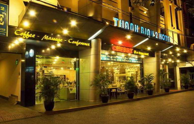 Thanh Binh 2 - Hotel - 6