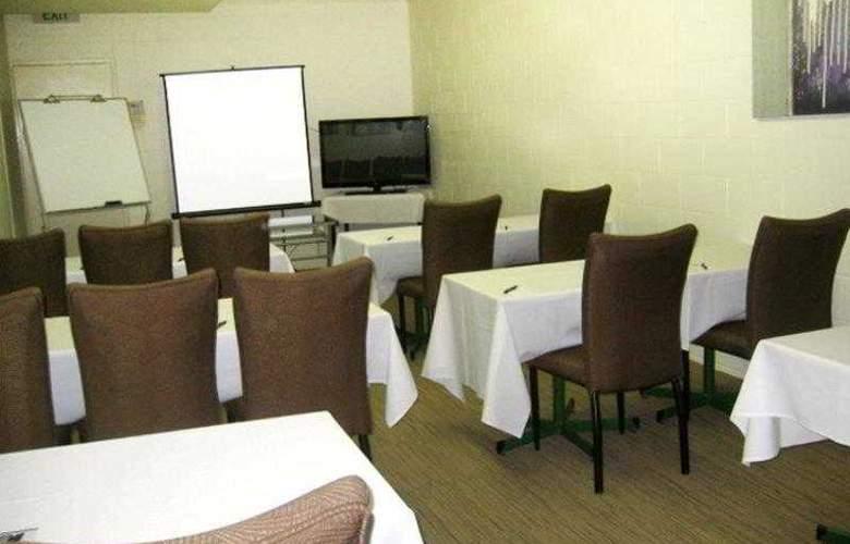 Best Western The Gregory Terrace Brisbane - Hotel - 4
