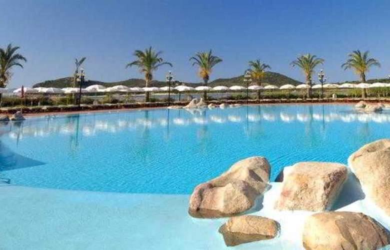 Pullman Timi Ama Sardegna - Hotel - 63