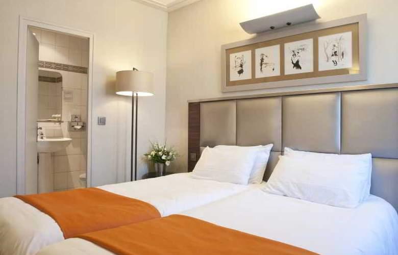 Berne Opera Hotel - Room - 11