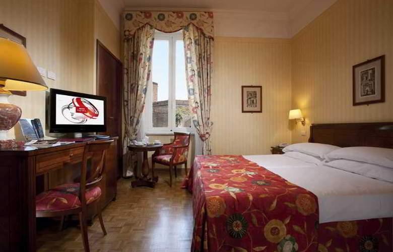 Victoria Roma - Room - 9