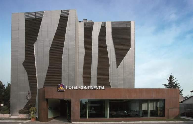 Best Western Continental - Hotel - 38