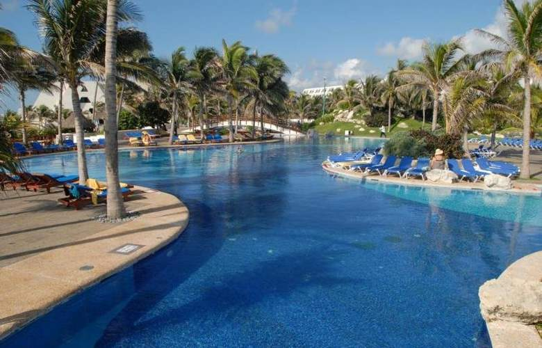 Oasis Cancun - Pool - 7