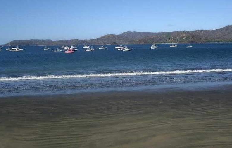 Best Western Camino a Tamarindo - Hotel - 37
