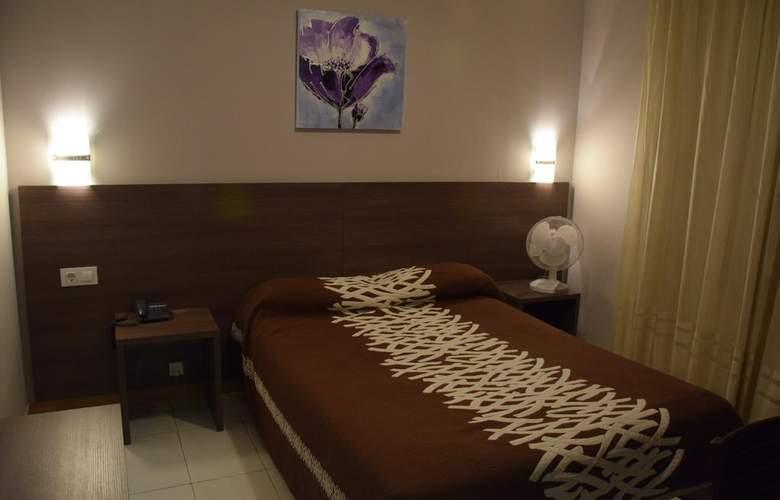 Hotel City M28  - Room - 1
