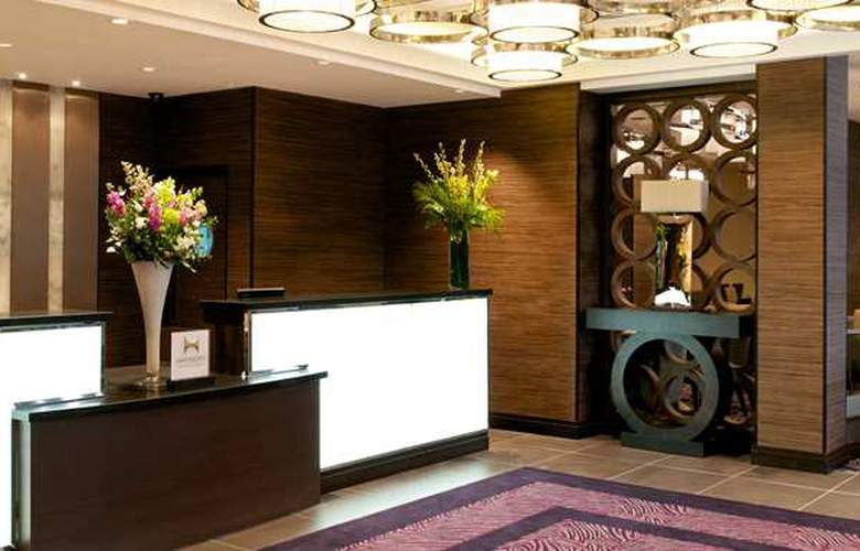 Doubletree by Hilton London Victoria - Hotel - 4