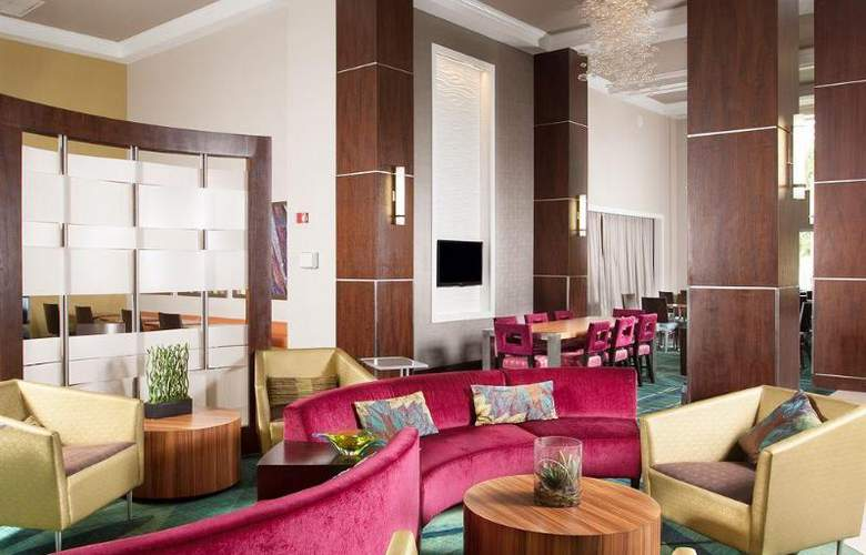 Springhill Suites Fort Lauderdale Airport - General - 3