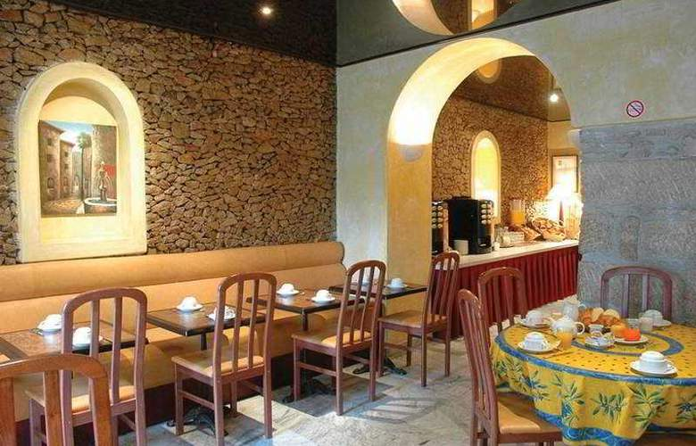 Hotel Boreal - Restaurant - 7