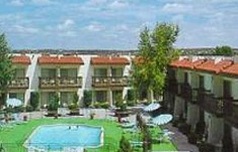 Quality Inn-Santa Fe - Hotel - 0