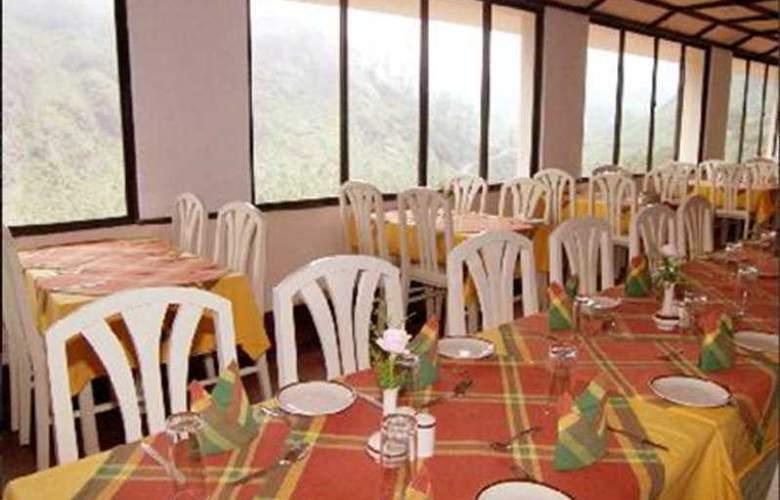 Abad Copper Castle Resort - Restaurant - 2